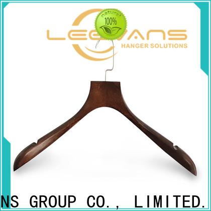 LEEVANS wholesale clothes hangers factory