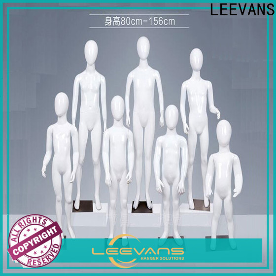 LEEVANS Latest clothes display mannequin manufacturers