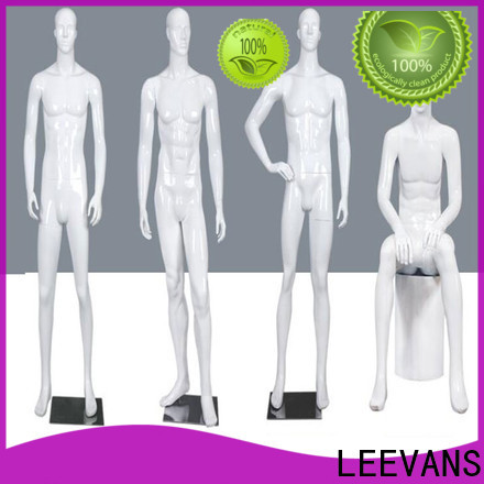 High-quality clothes display mannequin manufacturers