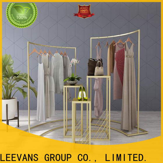 LEEVANS clothes display stand Supply
