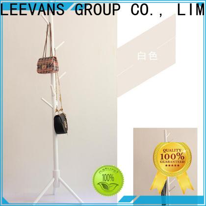 LEEVANS Best clothing display factory