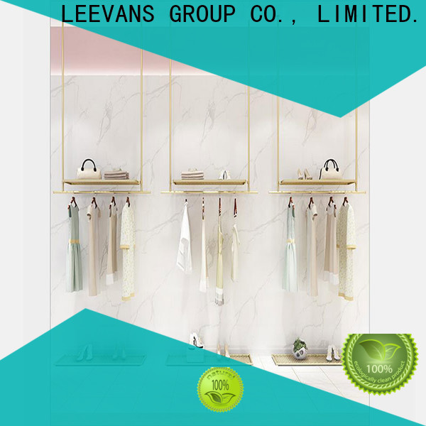 LEEVANS Best clothes display stand Suppliers