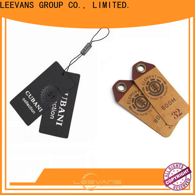 LEEVANS Custom clothing display Supply