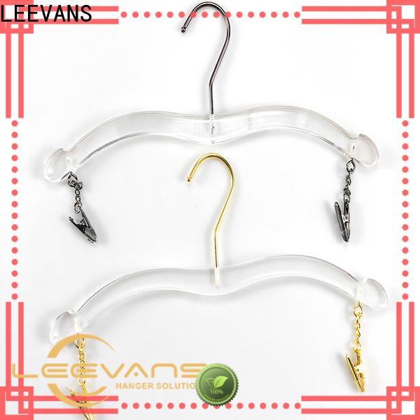 LEEVANS Wholesale luxury hangers company
