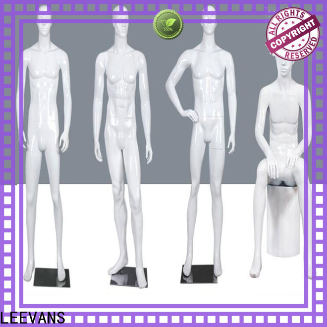 Latest clothes display mannequin for business
