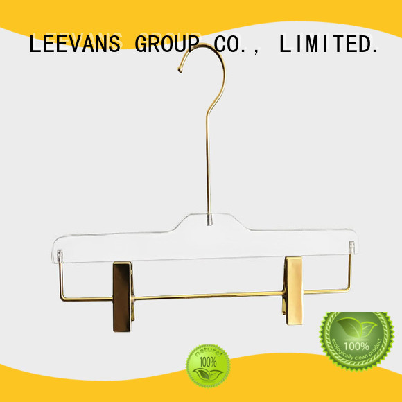 LEEVANS Latest office coat hanger company for T-shirts