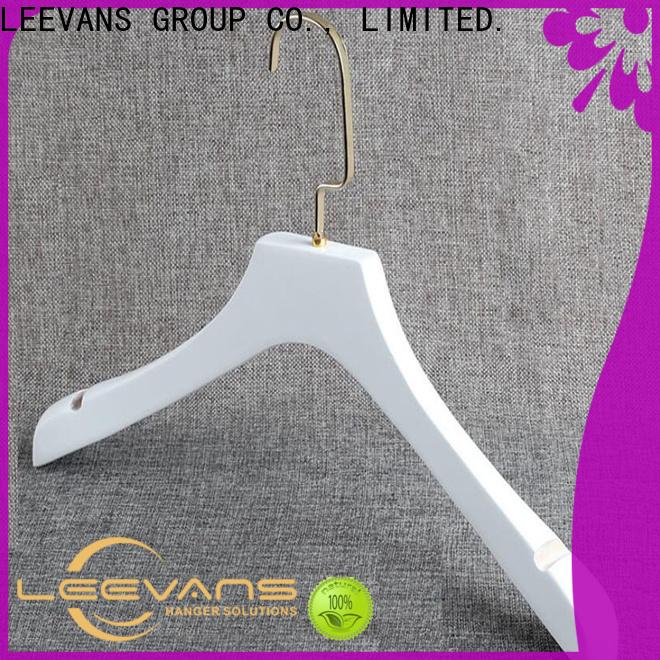 LEEVANS wooden hanger price manufacturers