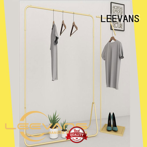 High-quality clothes display stand company