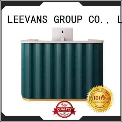 LEEVANS retail checkout counter Supply