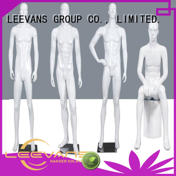 LEEVANS Best clothes display mannequin Suppliers