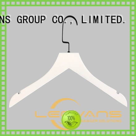 LEEVANS Latest quality coat hangers company for pants
