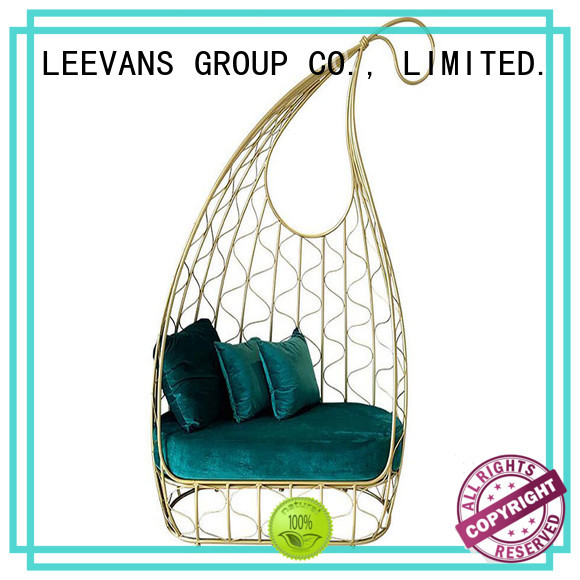 LEEVANS Best clothing shop seating Supply