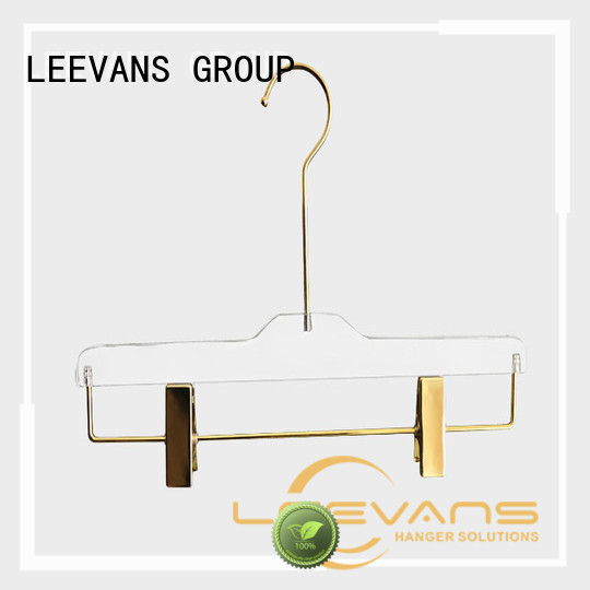 LEEVANS New bride hanger Suppliers for suits