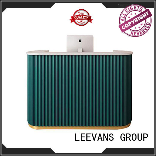 LEEVANS Wholesale retail checkout counter for business