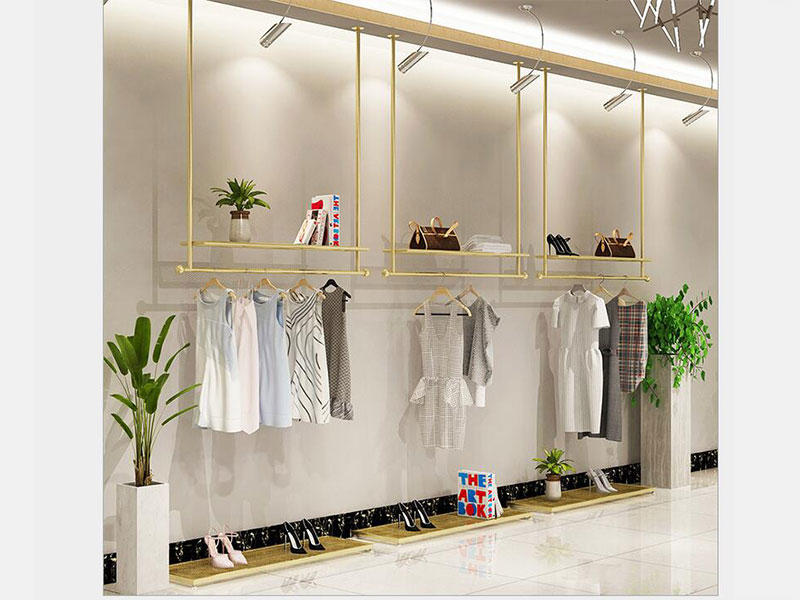 Top clothes display stand Suppliers-1