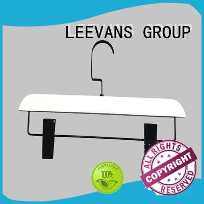 LEEVANS top wooden coat hangers wholesale Supply for kids