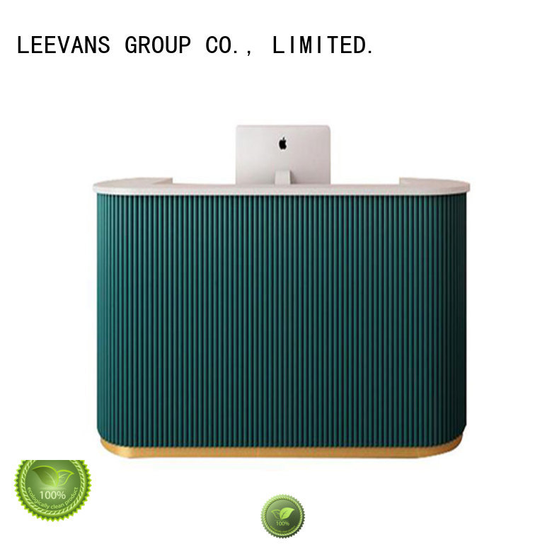 LEEVANS High-quality retail checkout counter Suppliers