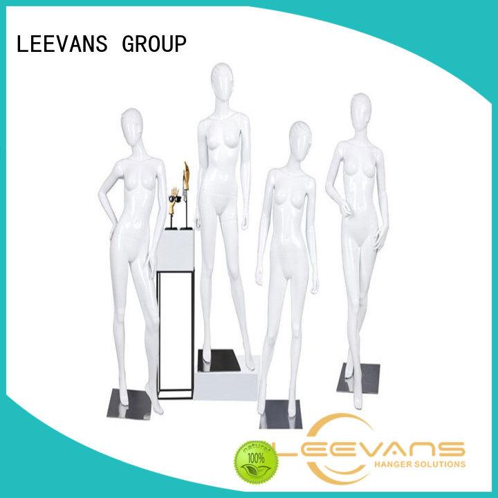 LEEVANS