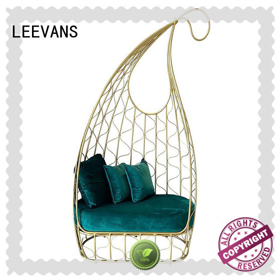 LEEVANS clothing shop seating factory
