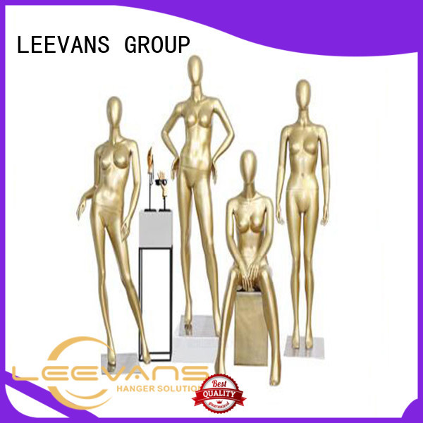 LEEVANS New clothes display mannequin Supply