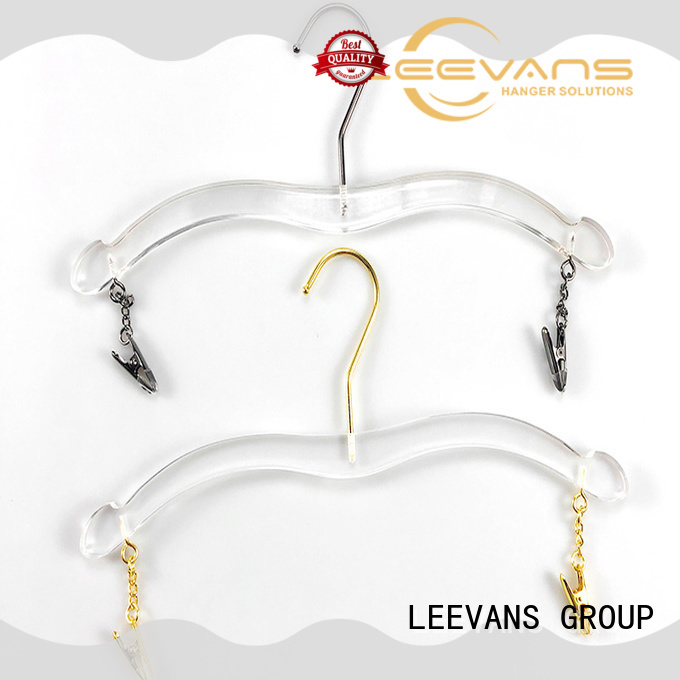 LEEVANS High-quality acrylic wall hangers for business for jackets