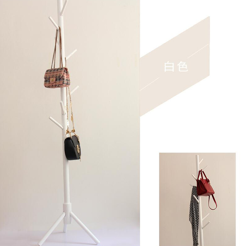 Shop House Display Stands For Bag, Clothing And Scarf
