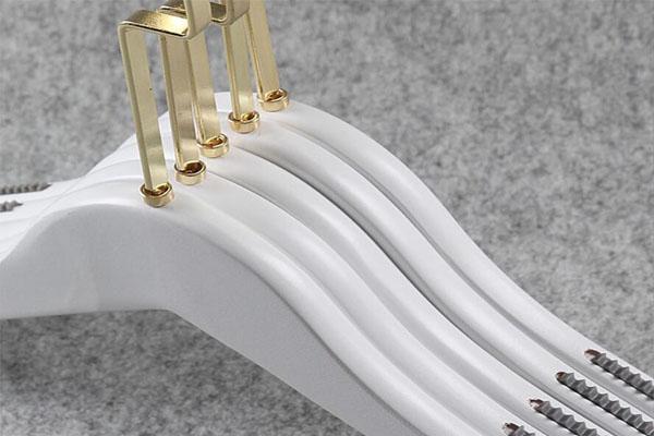 LEEVANS New branded coat hangers factory-6