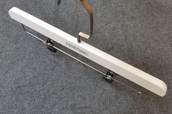 LEEVANS buy wooden hangers Suppliers-5
