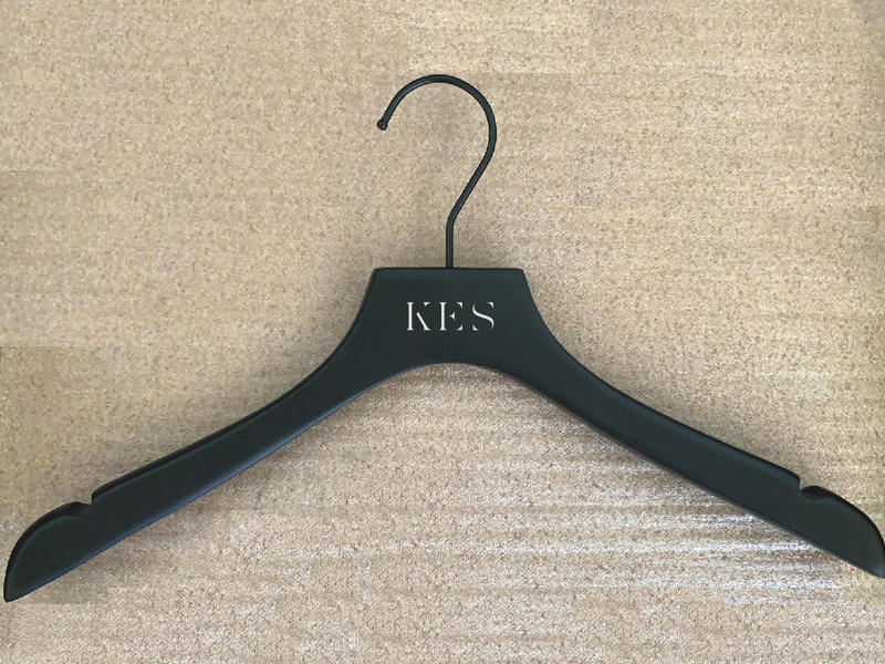 Welcomed Top Hanger, Custom Logo On The Top Positon