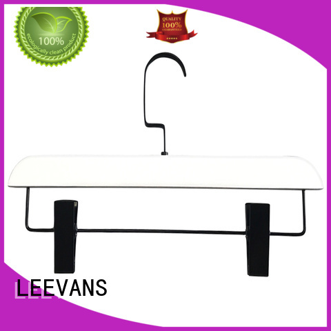 LEEVANS New clothes hangers for skirts Suppliers for pants
