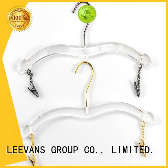 LEEVANS coat custom hangers Supply for sweaters