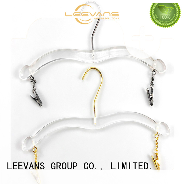 LEEVANS underwear cubicle hangers company for trusses