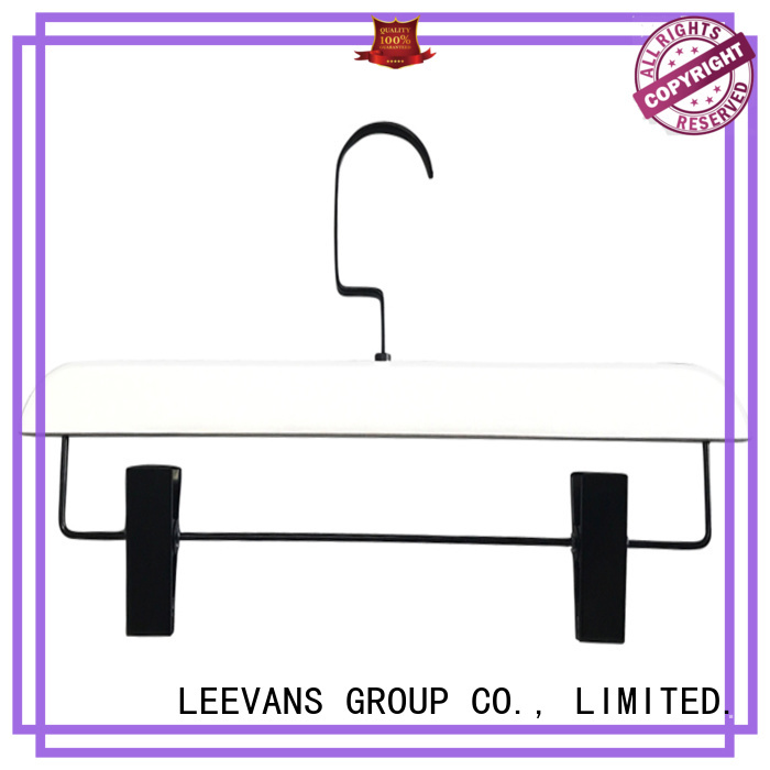 Best wooden coat hangers wholesale sales manufacturers for trouser