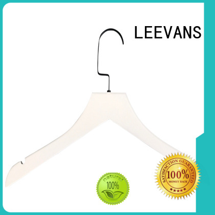 LEEVANS New jacket coat hangers for business for clothes