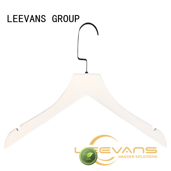 LEEVANS round cheap coat hangers Suppliers for kids