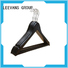 Best wooden hangers wholesale sales factory for trouser