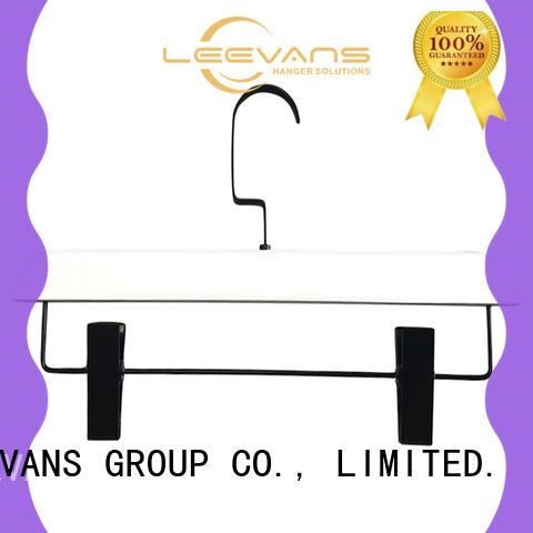 LEEVANS top infant wooden hangers factory for children