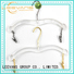 High-quality kids coat hangers lucite Supply for trusses