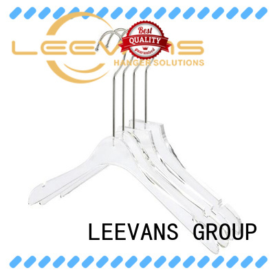 LEEVANS luxury pretty coat hangers Suppliers for trusses