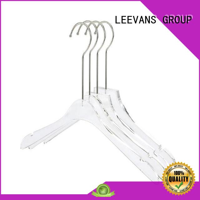 oem black clothes hangers transparent manufacturer for trusses