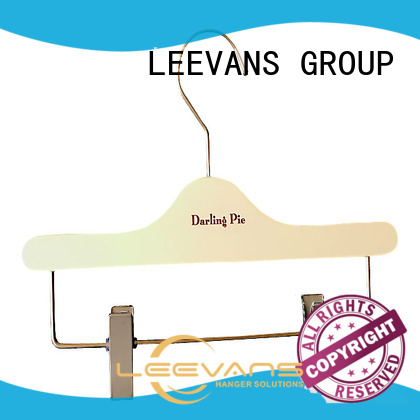 LEEVANS High-quality sweater hangers manufacturers for children