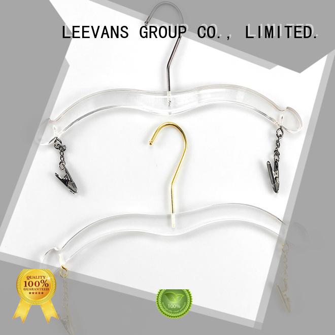 dress best hangers supplier for sweaters LEEVANS